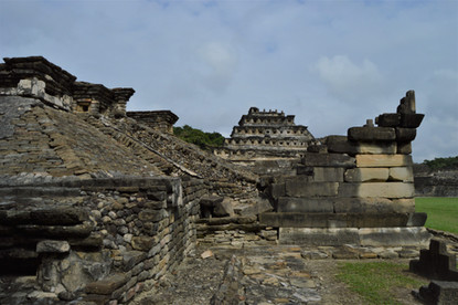 Central Mexico and South Pacific itinerary