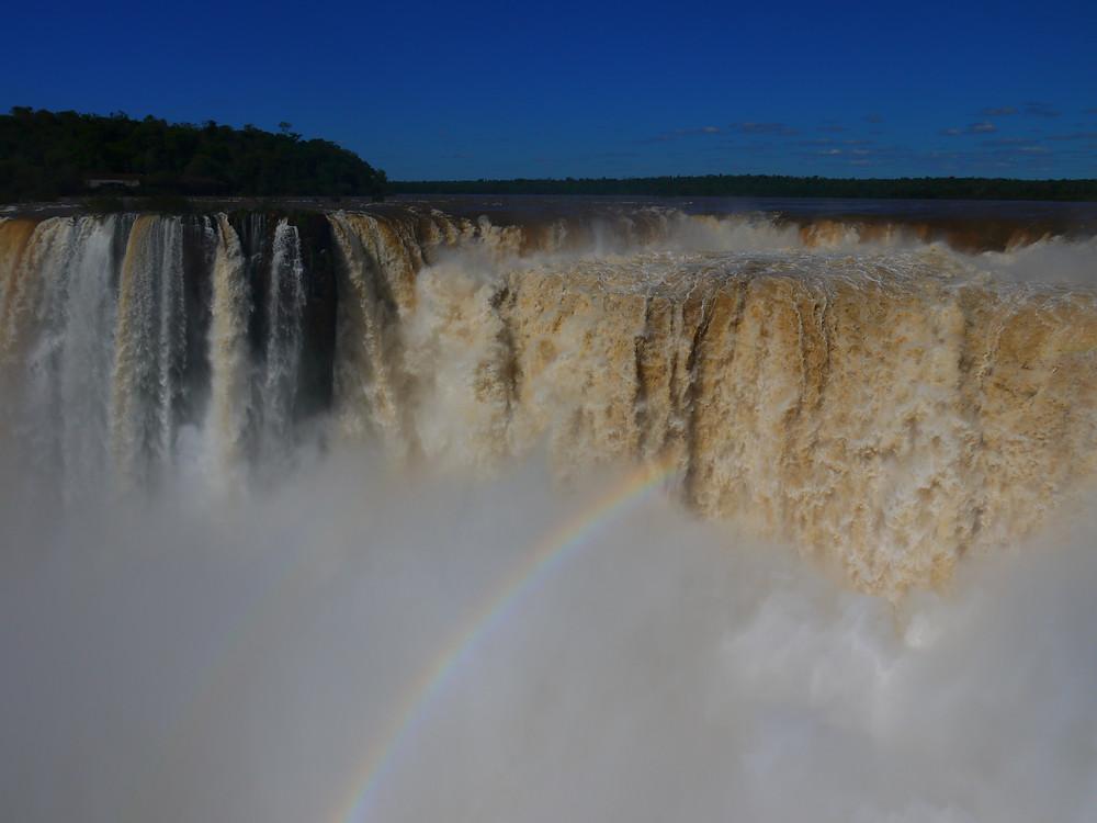 Cataratas de Iguazú Argentina