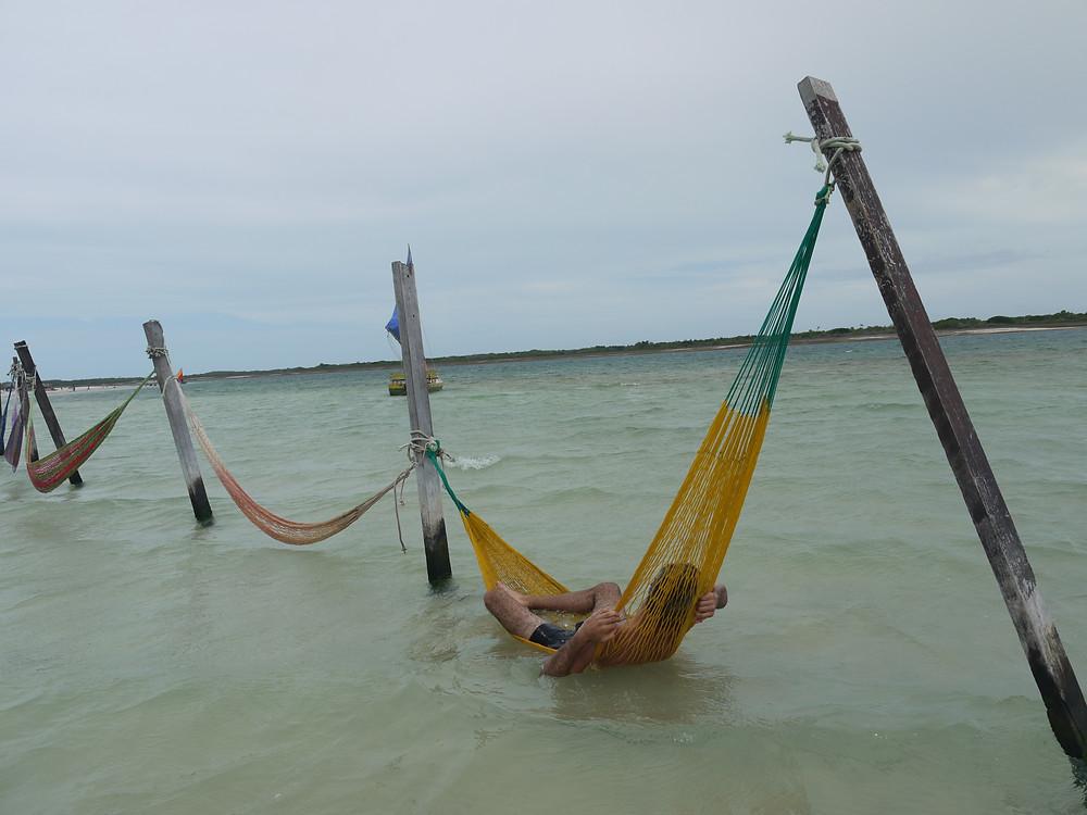 Playas Nordeste Brasil
