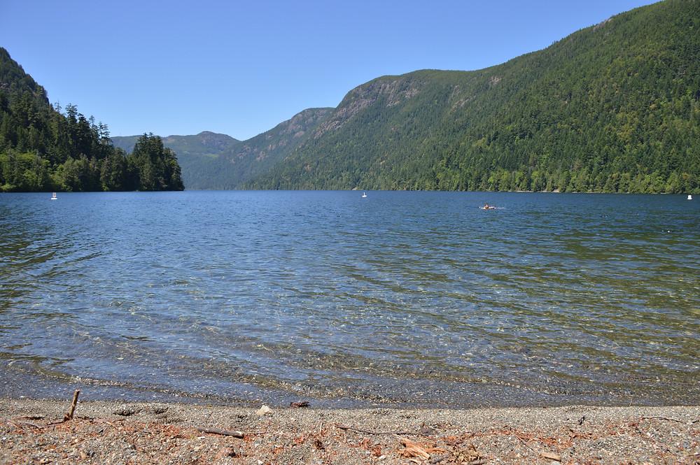 McMillan Provincial Park