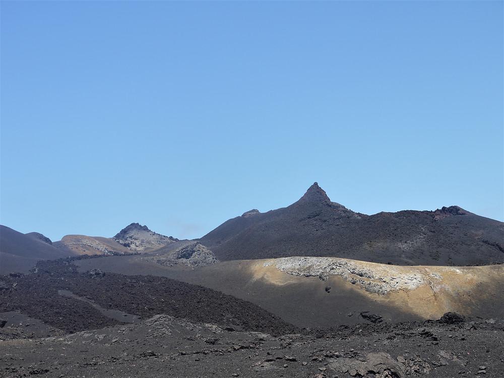 Volcán Sierra Negra