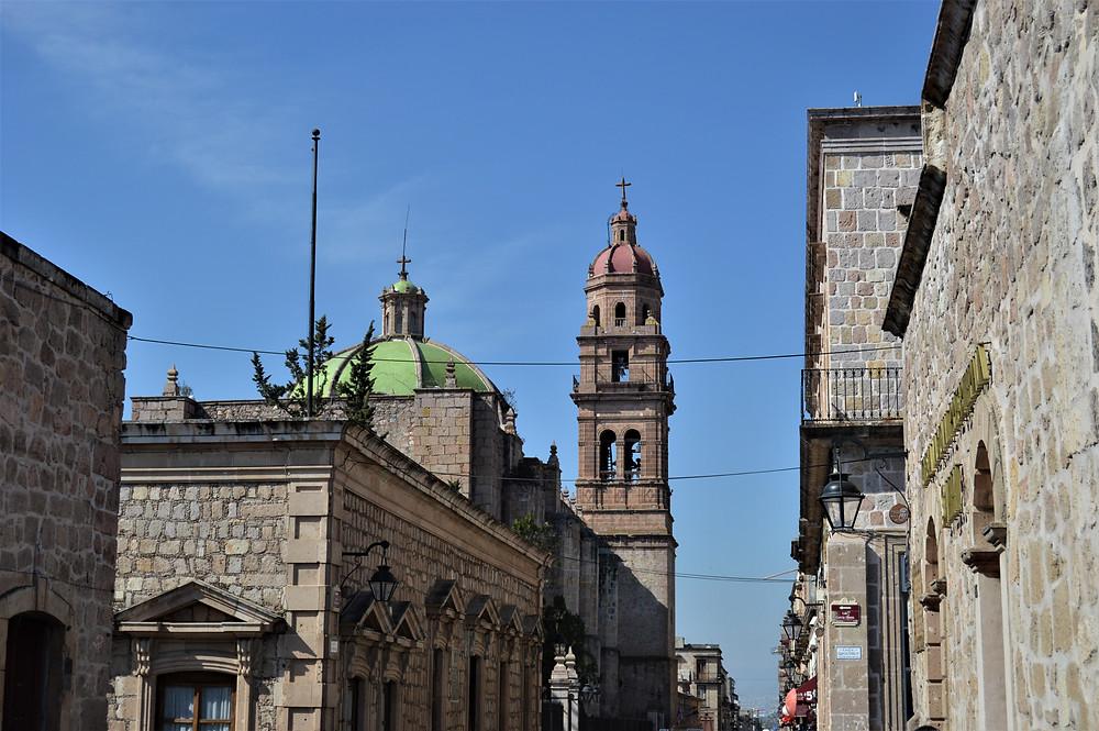Morelia Michoacán