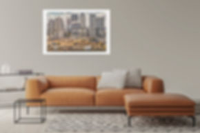 ikea frames wall prints