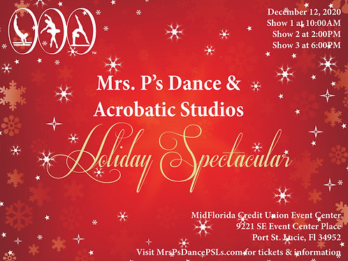 Holiday Spectacular 3
