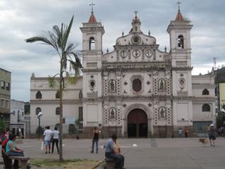 HONDURAS Valle de Ángeles