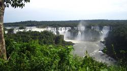 Parque Nacional do Iguaçu-Paraná, Brazil