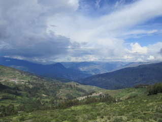 PERU Nazca-Ayacucho-Cuzco