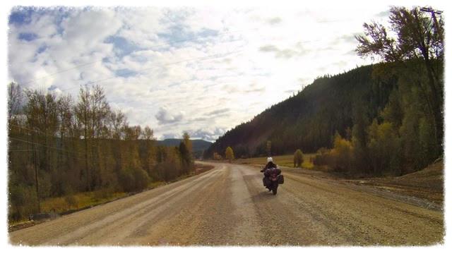 Highway 2, Montana