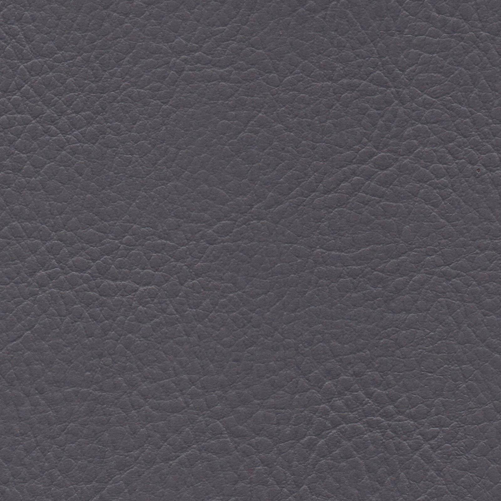 Grey Faux Rawhide