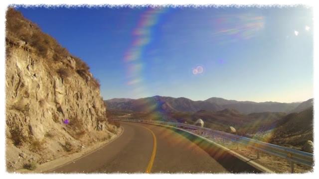 Carretera 3, Baja California