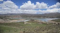 Espinar-Chivay road-Cusco, Perú