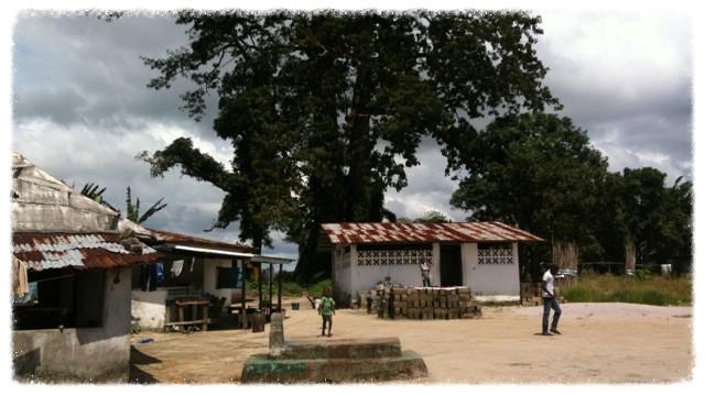 Duazon village