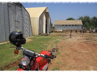 The Motorcycle Mechanic