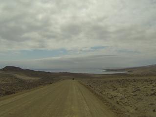 CHILE Chañaral to La Serena along the Coast