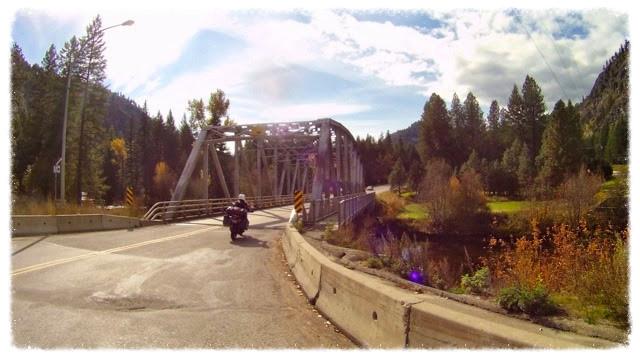 Highway 33, British Columbia