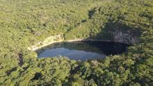 GUATEMALA Nentón to Cenotes de Candelaria