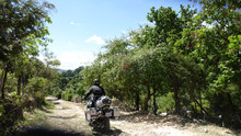 MEXICO La Trinitaria to El Chiflon Falls
