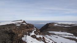 Uhuru Peak, Mount Kilimanjaro, Tanzania