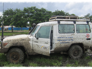 Does Your Land Cruiser Have a Winch?