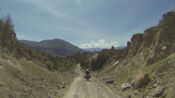 Jess Colca Canyon road-Arequipa, Perú