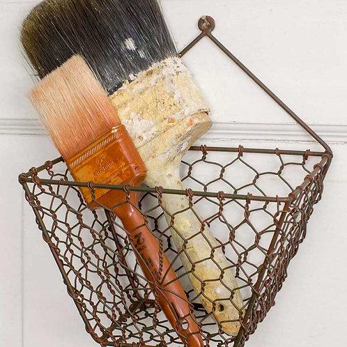 Capstone Wall Basket