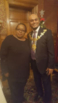 AS + MAYOR  OF CROYDON - 20191128_171240