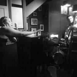 Piano Bar, Carlisle St., London, W1