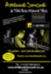 PIANO BAR 12 SEPT 2019 - SOHO LIVE JAZZ