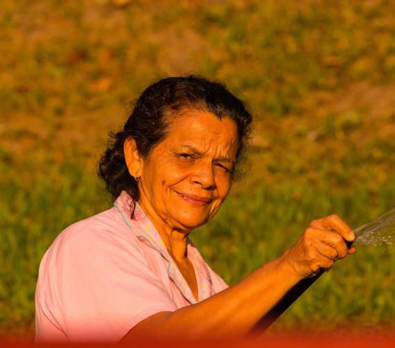 Luís Marina Melo de García