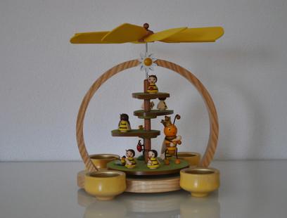 Bienchenpyramide
