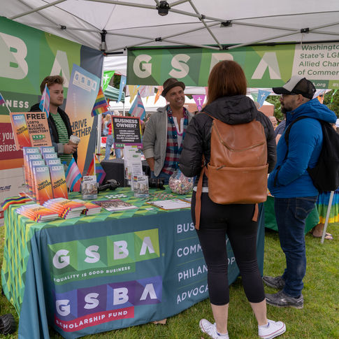 GSBA - Greater Seattle Business Association (Seattle)