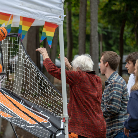 Bainbridge Pride Games