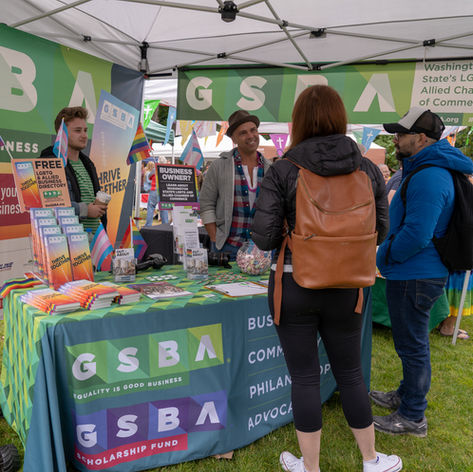 GSBA - Seattle