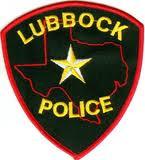 Lubbock Police Officer Involved in Crash