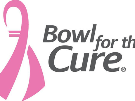 LUBBOCK BOWLING ASSOCIATION TO HOST BOWL FOR THE CURE®