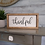 Thumbnail: DIY Kit : Thankful