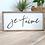 Thumbnail: Je T'Aime : I love you.