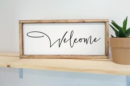 DIY Kit: Welcome