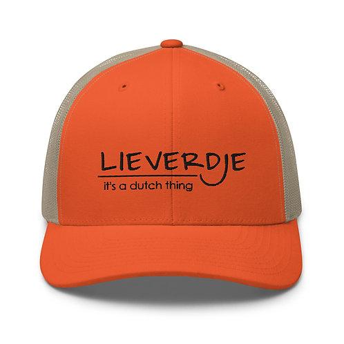 Dutch Lieverdje Hat - Dutch Gift