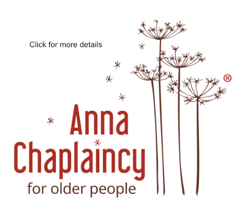 June 21st - Anna Chaplaincy in Kendal