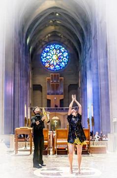 Brittany Delany & Rob Cheifetz - Photo b