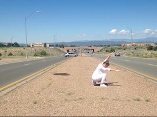 Median Dances