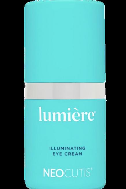 Neocutis  LUMIÈRE RICHE  Extra Moisturizing Illuminating Eye Cream