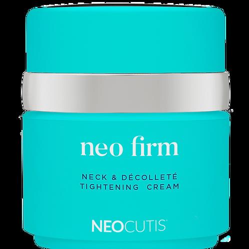 Neocutis NEO FIRM (Formerly MICRO FIRM) Neck & Décolleté Tightening Cream
