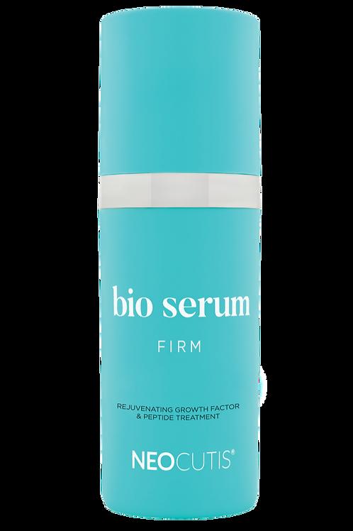 Neocutis BIO SERUM FIRM: Rejuvenating Growth Factor and Peptide Treatment