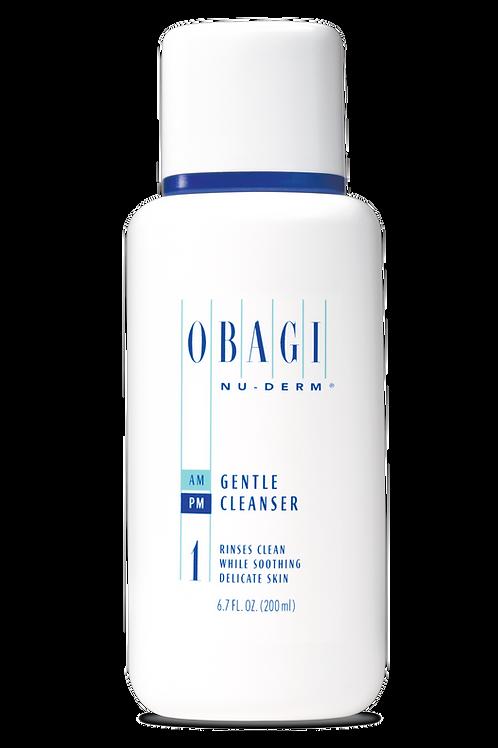 Obagi Nu Derm Gentle Cleanser