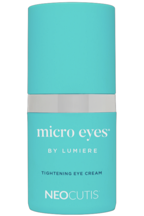 Neocutis  MICRO EYES by LUMIÈRE  Tightening Eye Cream