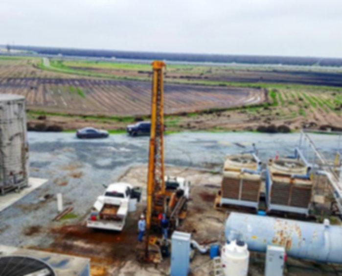 WPI Pump Installation