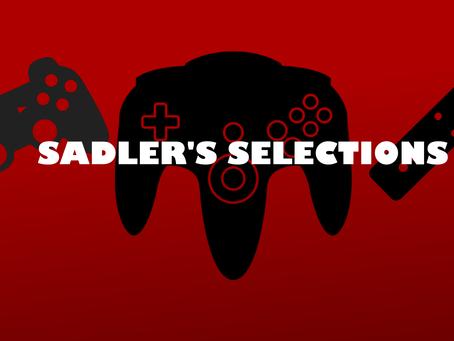 Sadler's Selections - Episode 21