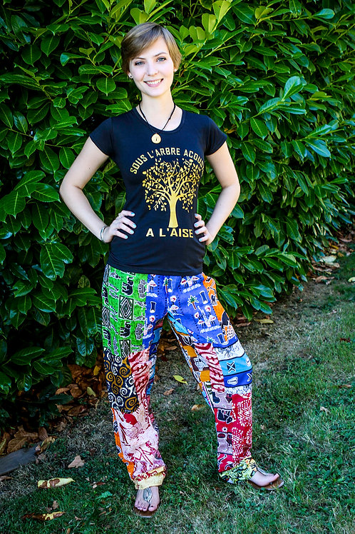 African Pants 005